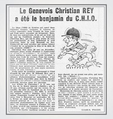 Christian REY